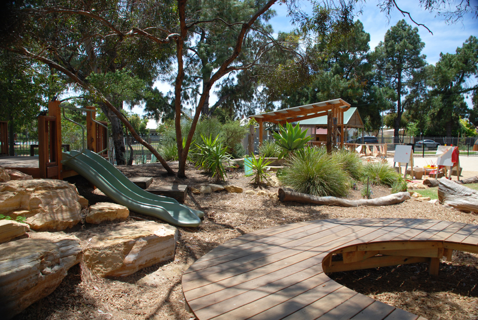 Outdoor Learning Environment Gallery Department For Education