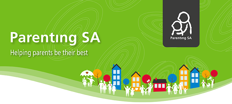 Parenting SA, helping parents be their best